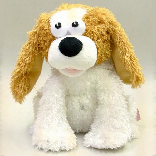 ラフィングアニマル/爆笑ペット(お座りバージョン) 種類:ドッグ