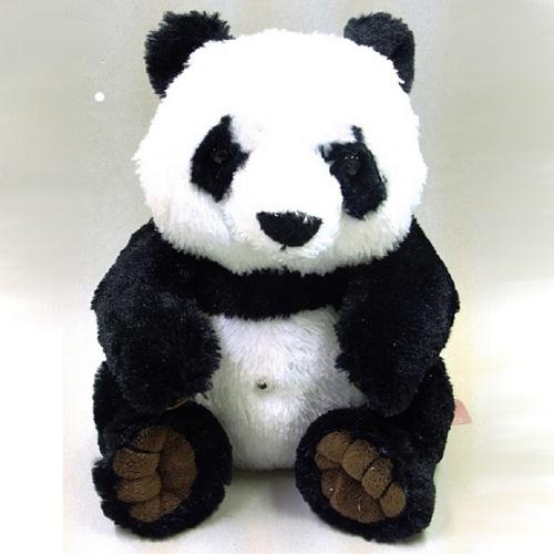 ラフィングアニマル/爆笑ペット(お座りバージョン) 種類:パンダ